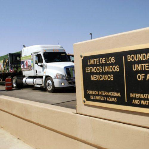 cross-border-freight-management